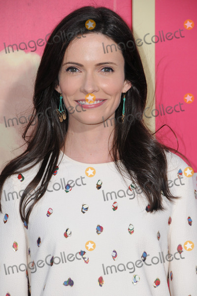 Bitsie Tulloch Photo - 14 June 2017 - Los Angeles California - Bitsie Tulloch Elizabeth Tulloch Los Angeles Premiere of Baby Driver held at the Ace Hotel Downtown in Los Angeles Photo Credit Birdie ThompsonAdMedia