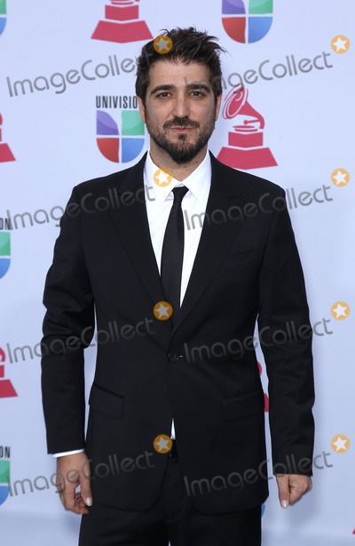 Antonio Orozco Photo - 15 November 2012 - Las Vegas Nevada -  Antonio Orozco  2012 Annual Latin Grammy Awards arrivals at Mandalay Bay Resort Hotel and CasinoPhoto Credit MJTAdMedia