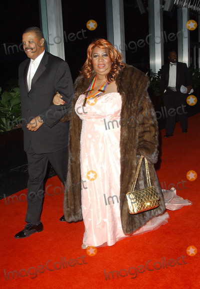Aretha Franklin Photo - 16 August 2018 - 1942  Aretha Franklin the Queen of Soul Dies at 76 File Photo 01 December 2007 - Washington DC - Aretha Franklin Gala Dinner honoring the 30th Kennedy Center Honors Recipients pianist Leon Fleisher actor and writer Steve Martin singer Diana Ross film director Martin Scorsese and songwriter Brian Wilson for lifetime achievement in the performing arts held at the State Department Photo Credit George ShepherdAdMedia