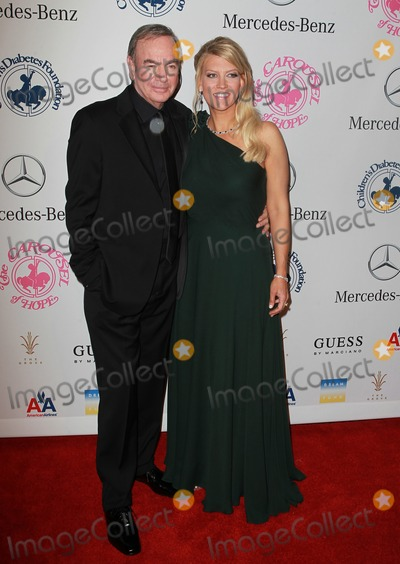 Neil Diamond Photo - 20 October 2012 - Beverly Hills California - Neil Diamond and Katie McNeil 26th Anniversary Carousel Of Hope Ball - Presented By Mercedes-Benz Held At The Beverly Hilton Hotel Photo Credit Kevan BrooksAdMedia