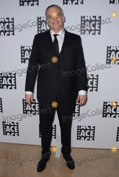 Adam Mckay Photo - 29 January  - Beverly Hills Ca - Adam McKay Arrivals for the 66th Annual ACE Eddie Awards held at Beverly Hilton Hotel Studios Photo Credit Birdie ThompsonAdMedia