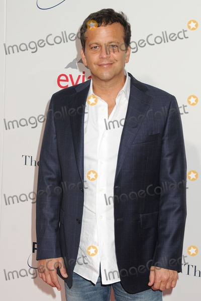 Aaron Zigman Photo - 7 October 2014 - Los Angeles California - Aaron Zigman The Best of Me Los Angeles Premiere held at Regal Cinemas LA Live Photo Credit Byron PurvisAdMedia