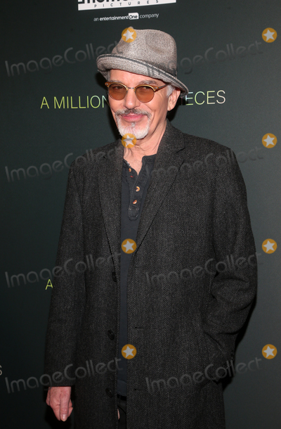 Billy Bob Thornton Photo - 4 December 2019 - West Hollywood California - Billy Bob Thornton Special Screening Of Momentum Pictures A Million Little Pieces held at The London Hotel Photo Credit FSAdMedia