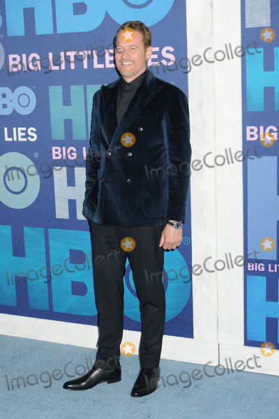 James Tupper Photo - 29 May 2019 - New York New York - James Tupper at the BIG LITTLE LIES Season 2 HBO Red Carpet Premiere at the Jazz at Lincoln Center Photo Credit LJ FotosAdMedia