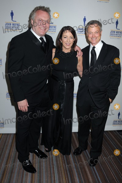 David Hunt Photo - 11 April 2015 - Beverly Hills California - David Hunt Patricia Heaton Gary Sinise 30th Annual Odyssey Ball held at the Beverly Wilshire Hotel Photo Credit Byron PurvisAdMedia