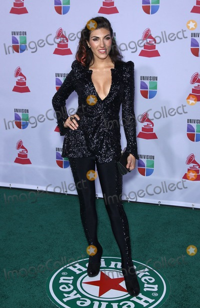 Ana Victoria Photo - 15 November 2012 - Las Vegas Nevada - Ana Victoria 2012 Annual Latin Grammy Awards arrivals at Mandalay Bay Resort Hotel and CasinoPhoto Credit MJTAdMedia