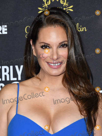 Alex Meneses Photo - 03 April 2019 - Hollywood California - Alex Meneses 19th Annual Beverly Hills Film Festival Opening Night held at TCL Chinese 6 Theatres Photo Credit Birdie ThompsonAdMedia