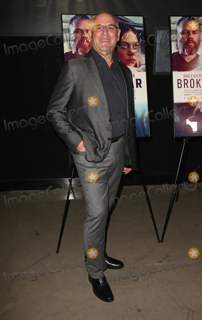 Howard Barish Photo - 18 July 2018 - Hollywood California - Howard Barish Broken Star Los Angeles Premiere held at TCL Chinese 6 Theatres Photo Credit Faye SadouAdMedia