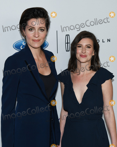 (44) Photo - 21 May 2019 - Beverly Hills California - Gianna Toboni Nicole Bozorgmir 44th Annual Gracie Awards Gala held at The Four Seasons Beverly Wilshire Hotel Photo Credit Billy BennightAdMedia