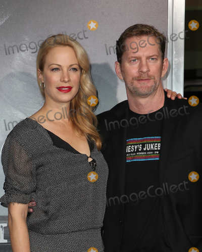 Alison Eastwood Photo - 10 December 2018 - Westwood California - Alison Eastwood Stacy Poitras The world premiere of The Mule held at The Regency Village Theatre Photo Credit Faye SadouAdMedia