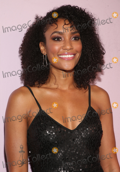 Annie  Ilonzeh Photo - 20 June 2018 - West Hollywood California - Annie Ilonzeh Paris Hilton x boohoo Official Launch Party held at Delilah Photo Credit F SadouAdMedia