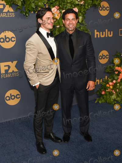 Milo Ventimiglia Photo - 22 September 2019 - Los Angeles California - Milo Ventimiglia Jon Huertas Walt Disney Television 2019 EMMY Award Post Party for ABC Disney Television Studios FX Networks HULU and National Geographic held at Otium Photo Credit Billy BennightAdMedia