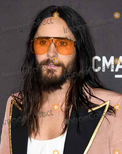 Jared Leto Photo - 02 November 2019 - Los Angeles California - Jared Leto 2019 LACMA Art  Film Gala Presented By Gucci held at LACMA Photo Credit Birdie ThompsonAdMedia