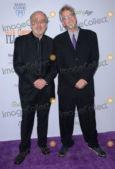 James Keach Photo - 11 November 2014 - Los Angeles California - James Keach Trevor Albert Arrivals for the Los Angeles premiere of Glen Campbell Ill Be Me held at The Pacific Design Center in Los Angeles Ca Photo Credit Birdie ThompsonAdMedia