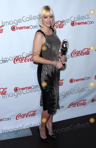 Anna Farris Photo - 26 April 2012 - Las Vegas Nevada - Anna Farris  CinemaCon 2012 Big Screen Achievement Awards at Caesars Palace Resort Hotel and Casino  Photo Credit MJTAdMedia