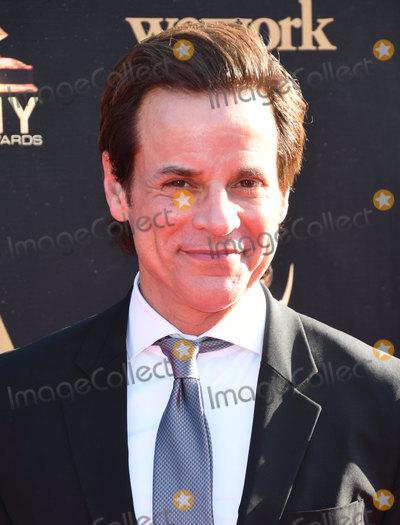Christian LeBlanc Photo - 03 May 2019 - Pasadena California - Christian LeBlanc 46th Annual Daytime Creative Arts Emmy Awards - Arrivals held at Pasadena Civic Center Photo Credit Birdie ThompsonAdMedia