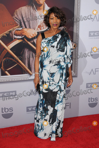 Alfre Woodard Photo - 4 June 2015 - Hollywood California - Alfre Woodard AFI 43rd Life Achievement Award Gala Tribute To Steve Martin held at the Dolby Theatre Photo Credit Byron PurvisAdMedia