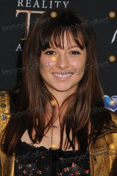 Mackenzie Rosman Photo - 13 May 2015 - Hollywood California - MacKenzie Rosman 3rd Annual Reality TV Awards held at The Avalon-Hollywood Photo Credit Byron PurvisAdMedia