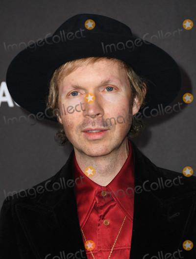 Beck Photo - 02 November 2019 - Los Angeles California - Beck 2019 LACMA Art  Film Gala Presented By Gucci held at LACMA Photo Credit Birdie ThompsonAdMedia