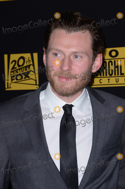 Keir ODonnell Photo - 10 January  - Beverly Hills Ca - Keir ODonnell FOX Golden Globes Awards Party 2016 Sponsored by American Airlines held at Beverly Hilton Photo Credit Birdie ThompsonAdMedia