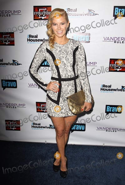 Arianna Madis Photo - 23 October 2013 - Hollywood California - Arianna Madis The Real Housewives Of Beverly Hills And Vanderpump Rules Premiere Party Held at Boulevard3 Photo Credit Kevan BrooksAdMedia