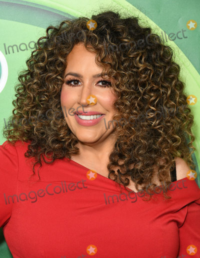 Diana-Maria Riva Photo - 08 August 2019 - Beverly Hills California - Diana Maria Riva 2019 NBC Summer Press Tour held at Beverly Hilton Hotel Photo Credit Birdie ThompsonAdMedia