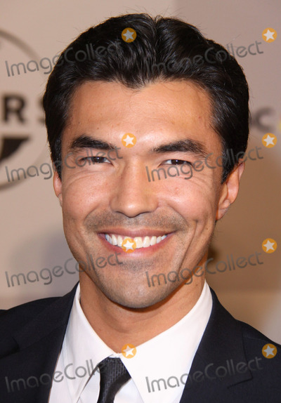 Anthony Dale Photo - 16 January 2011 - Beverly Hills California - Ian Anthony Dale NBC Universal 68th Annual Golden Globe Awards After Party held at the Beverly Hilton Photo Charles HarrisAdMedia