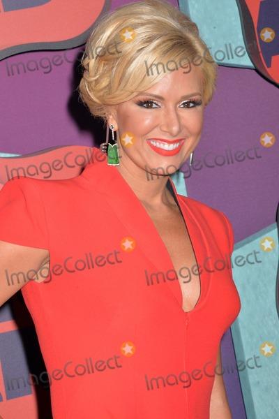 Allison DeMarcus Photo - 04 June 2014 - Nashville Tennessee - Allison DeMarcus 2014 CMT Music Awards held at Bridgestone Arena Photo Credit Laura FarrAdMedia