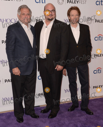 Anthony E Zuiker Photo - 16 September  2015 - Beverly Hills California - Les Moonves Anthony E Zuiker Jerry Bruckheimer 2015 Paleyfest Fall TV Preview CSI Farewell Tribute held at Paley Center for Media Photo Credit Birdie ThompsonAdMedia