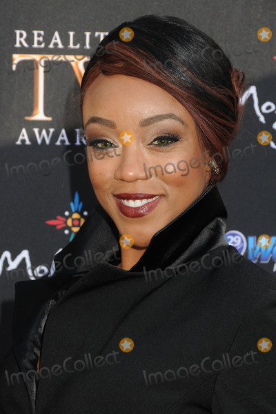 Alicia Fox Photo - 13 May 2015 - Hollywood California - Alicia Fox 3rd Annual Reality TV Awards held at The Avalon-Hollywood Photo Credit Byron PurvisAdMedia
