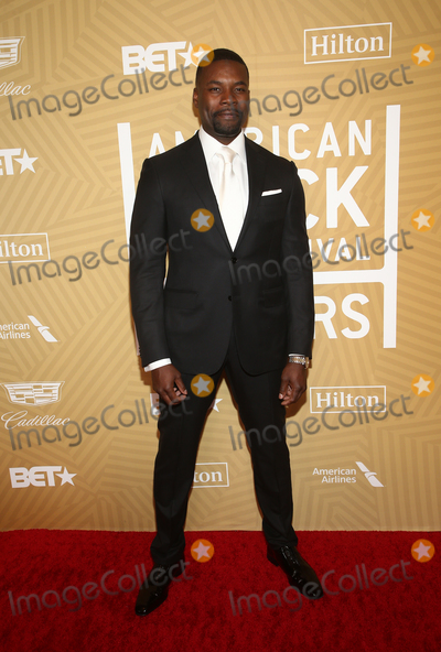 Amin Joseph Photo - 23 February 2020 - Beverly Hills California - Amin Joseph American Black Film Festival Honors Awards Ceremony held at The Beverly Hilton Hotel Photo Credit FSAdMedia