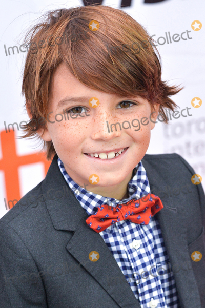 Aiden Lovekamp Photo - 11 September 2014 - Toronto Ontario Canada - Aiden Lovekamp Pawn Sacrifice Premiere during the 2014 Toronto International Film Festival held at Roy Thomson Hall Photo Credit Brent PerniacAdMedia