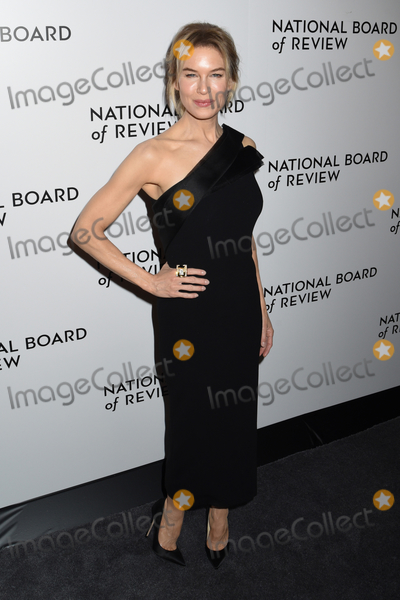 The National Photo - 08 January 2020 - New York New York - Renee Zellweger at the National Board of Review Annual Awards Gala held at Cipriani 42nd Street Photo Credit LJ FotosAdMedia
