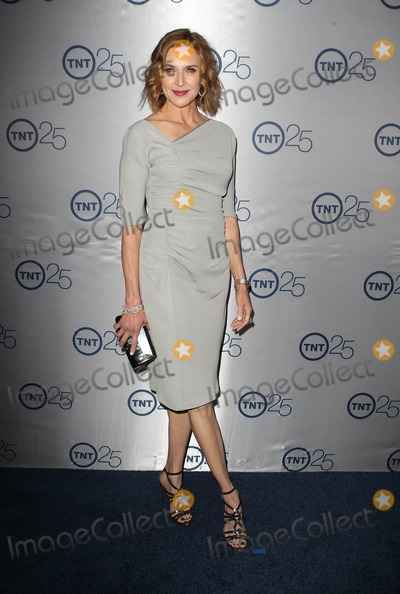Brenda Strong Photo - 24 July 2013 - Beverly Hills California - Brenda Strong TNT Celebrate 25 Years of Great Drama With 25th Anniversary Party at the Summer TCAs Held At Beverly Hilton Hotel Photo Credit Kevan BrooksAdMedia