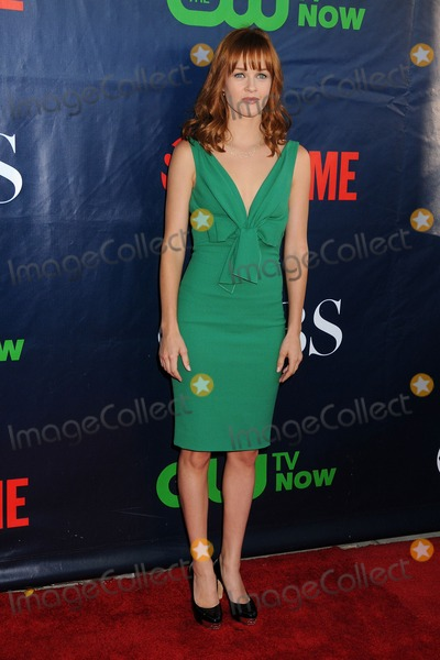 Ambyr Childers Photo - 17 July 2014 - West Hollywood California - Ambyr Childers CBS CW Showtime Summer Press Tour 2014 held at The Pacific Design Center Photo Credit Byron PurvisAdMedia