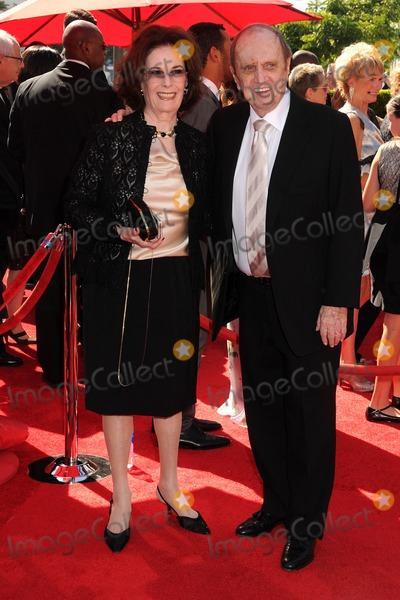 Bob Newhart Photo - 15 September 2013 - Los Angeles California - Bob Newhart 2013 Primetime Creative Arts Emmy Awards - Arrivals held at Nokia Theatre LA Live Photo Credit Byron PurvisAdMedia