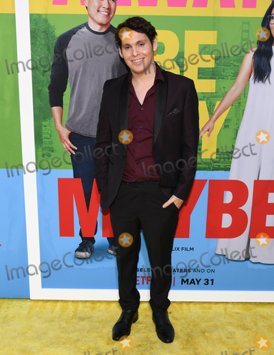 Juanes Photo - 22 May 2019 - Westwood Village California - Juan Le Prince Netflix Always Be My Maybe Los Angeles Premiere held at Regency Village Theatre Photo Credit Billy BennightAdMedia