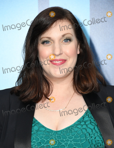 Allison Tolman Photo - 18 May 2019 - Hollywood California - Allison Tolman Godzilla King Of The Monsters Los Angeles Premiere held at TCL Chinese Theatre Photo Credit Birdie ThompsonAdMedia