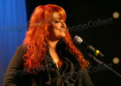 John Bettis Photo - 16 October 201 - Nashville TN - Wynonna Judd The Nashville Songwriters Hall of Fame Foundation (NaSHOF) inductudtion into the Nashville Songwriters Hall of Fame hit writers John Bettis Thom Schuyler and Allen Shamblin and in the SongwriterArtist category Country superstars Garth Brooks and Alan Jackson Photo Credit Bev MoserAdMedia