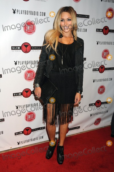 Holley Dorrough Photo - 26 June 2013 - Hollywood California - Holley Dorrough Jessica Halls Sweet Birthday Party held at Sweet Candy Store Photo Credit Byron PurvisAdMedia