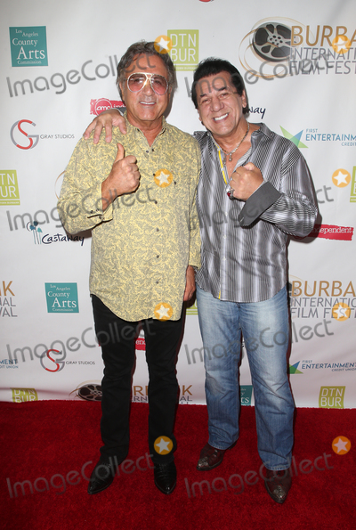 Chuck Zito Photo - 4 September 2019 - Burbank California - Frank Stallone Chuck Zito 11th Annual Burbank International Film Festival Opening Night held at AMC Burbank 16 Photo Credit FSadouAdMedia