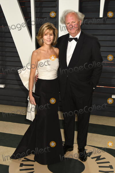 Anna Scott Photo - 26 February 2017 - Beverly Hills California - Anna Scott Graydon Carter 2017 Vanity Fair Oscar Party held at the Wallis Annenberg Center Photo Credit Byron PurvisAdMedia