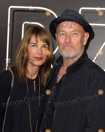 Corbin Bernsen Photo - 20 April 2017 - Los Angeles California - Corbin Bernsen and wife Amanda Pays American Gods Los Angeles Premiere held at The Cinerama Dome Theatre Photo Credit AdMedia