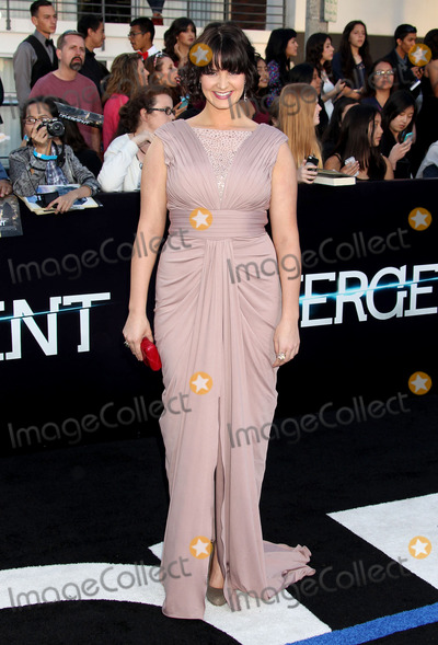 Amy Newbold Photo - 18 March 2014 - Westwood California - Amy Newbold Divergent Los Angeles Premiere held at The Regency Bruin Theatre Photo Credit Russ ElliotAdMedia