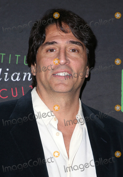 Vincent Spano Photo - 31 January 2018 - West Hollywood California - Vincent Spano On The Milky Road Los Angeles Premiere Photo Credit F SadouAdMedia
