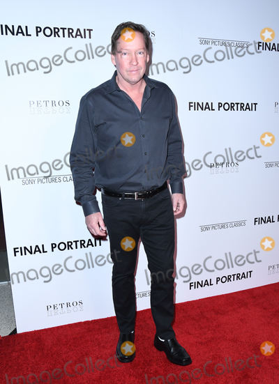 D B Sweeney Photo - 19 March 2018 - West Hollywood California - DB Sweeney Final Portrait Los Angeles Special Screening held at The Pacific Design Center Photo Credit Birdie ThompsonAdMedia