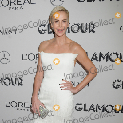 Charlize Theron Photo - 11 November 2019 - New York New York - Charlize Theron at the GLAMOUR 2019 Women of the Year at Alice Tully Hall in Lincoln Center Photo Credit LJ FotosAdMedia