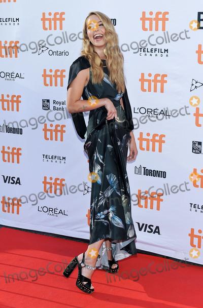 Jessica Rothe Photo - 12 September 2016 - Toronto Ontario Canada - Jessica Rothe La La Land Premiere during the 2016 Toronto International Film Festival held at Princess of Wales Theatre Photo Credit Brent PerniacAdMedia