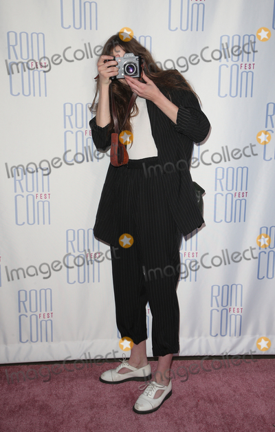 Analeigh Tipton Photo - 21 June 2019 - Los Angeles California - Analeigh Tipton 2019 Rom Com Fest Los Angeles - Summer Night  held at Downtown Independent Photo Credit Faye SadouAdMedia