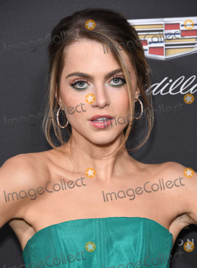 Anne Winters Photo - 21 February 2019 - Los Angeles California - Anne Winters Cadillac Celebrates The 91st Annual Academy Awards held at the Chateau Marmont Photo Credit Birdie ThompsonAdMedia